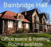 Bainbridge Hall