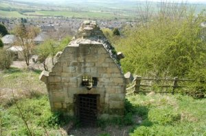 Call for your views about Bolsover's historic Conduit Houses